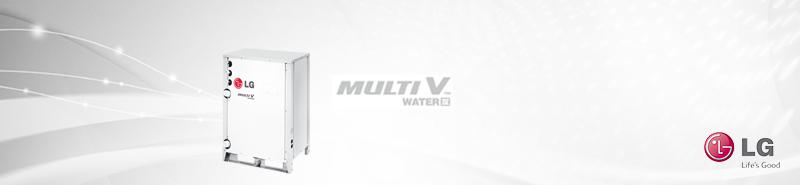 Multi V IV Water
